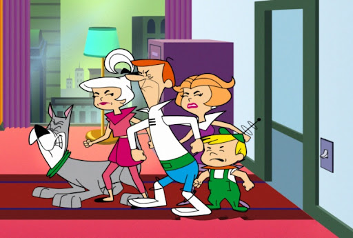 The Jetsons 3