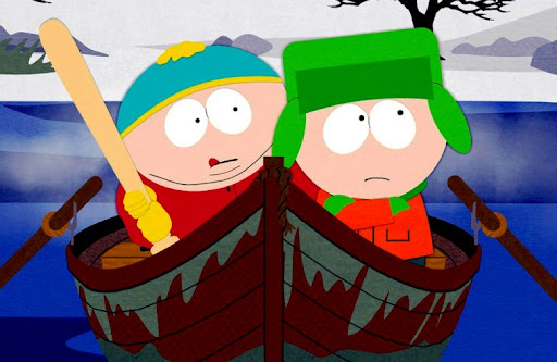 Cartman Cartoon Picture 2