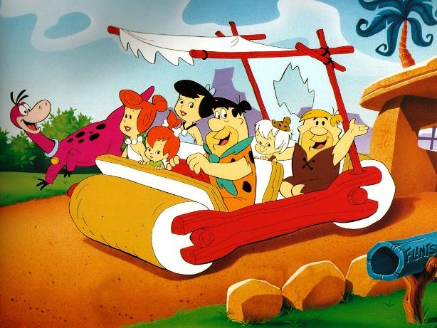 The Flintstones Cartoon Picture 3