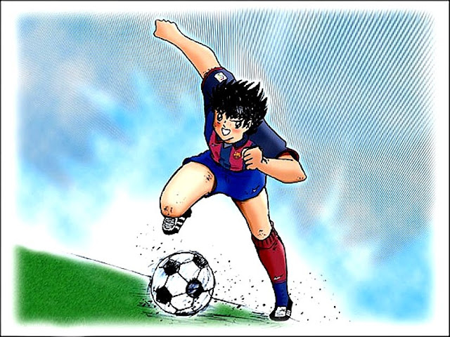Captain Tsubasa Ozora 2