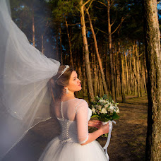 Wedding photographer Anastasiya Krasnoruckaya (nastasiakras). Photo of 02.06.2017