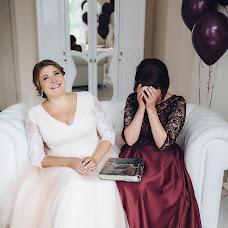 Wedding photographer Nikulina Ekaterina (katenik). Photo of 04.10.2018