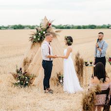 Wedding photographer Olga Omelnickaya (Omelnitskaya). Photo of 27.11.2018