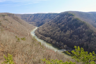 Photo: New River Gorge, WV