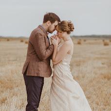 Wedding photographer Viktoriya Khvoya (Xvoia). Photo of 26.09.2015