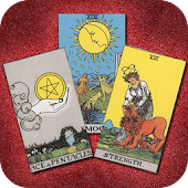 Daily Tarot Card Readings & Monthly Horoscope