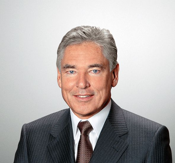 Peter Brabeck