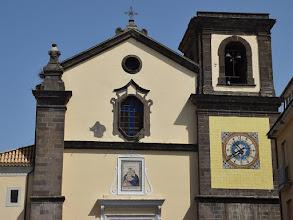 Photo: S. Maria delle Grazie a Sant'Agata