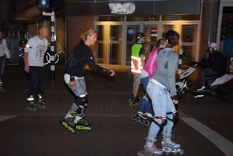 Photo: 2015-09-19 8e Haarlem Night Skate 2015