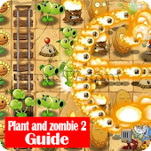 Guide for Plant Vs zombie 2