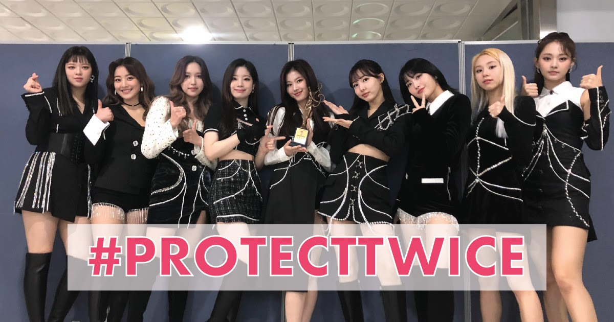 Fans Call Out JYP Entertainment To Protect TWICE After Footage Revealed Lack Of Airport Security Amidst A Big Crowd