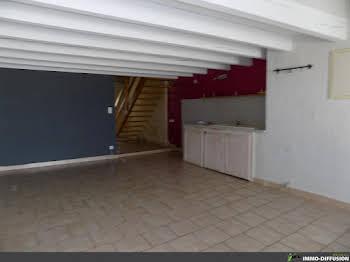 Appartement 3 pièces 51,4 m2