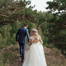 Wedding photographer Lidiya Beloshapkina (beloshapkina). Photo of 04.01.2018