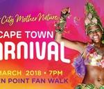 The Cape Town Carnival : Cape Town Carnival