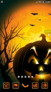 Halloween Theme - Android Apps on Google Play