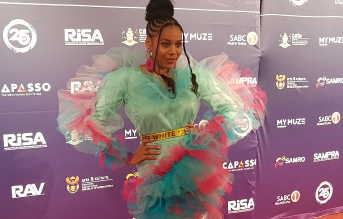 Best & worst dressed celebs on the 2019 SAMAs red carpet