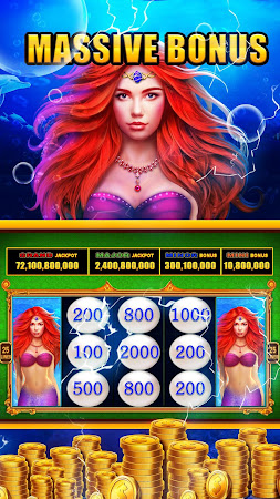 Tycoon Casino: Free Vegas Jackpot Slots 1.1.3 screenshot 2093542