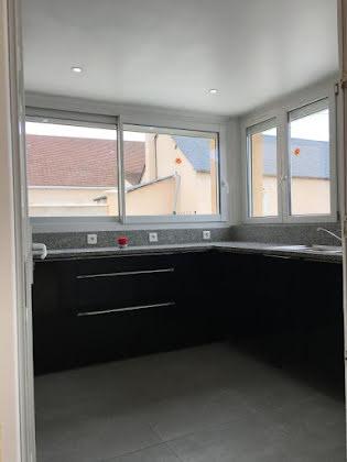 Vente maison 9 pièces 170 m2