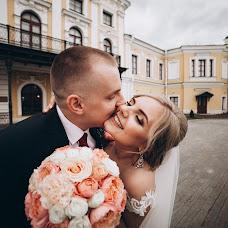 Свадебный фотограф Максим Рогулькин (MaximRogulkin). Фотография от 10.06.2018
