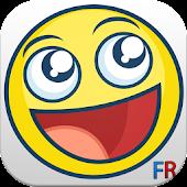 Blagues Marrantes en français