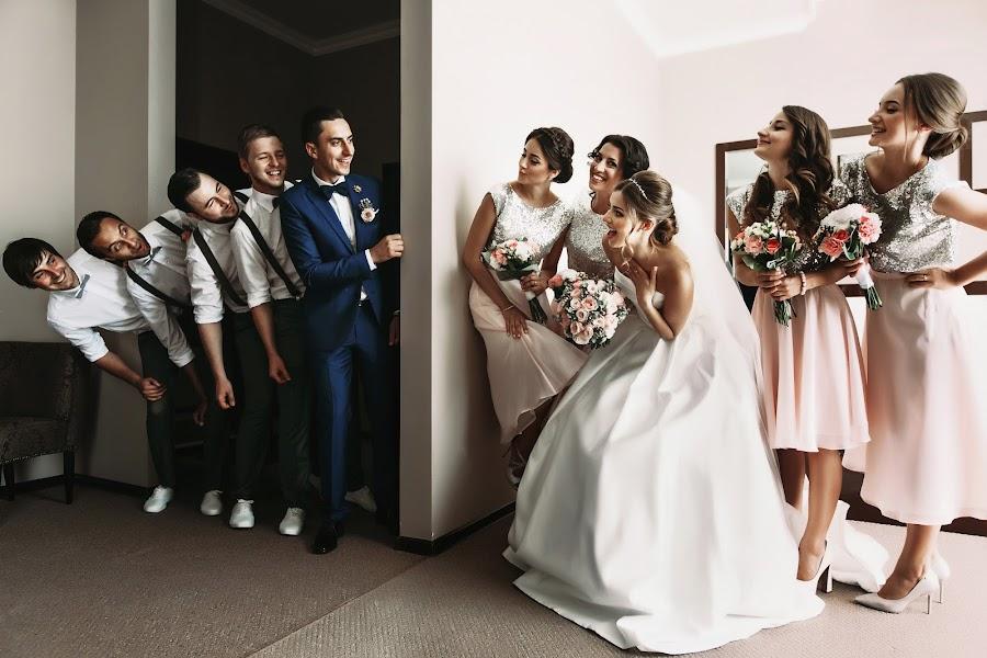 Wedding photographer Volodymyr Ivash (skilloVE). Photo of 01.02.2016