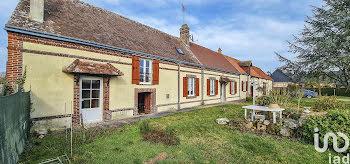 maison à Bémécourt (27)