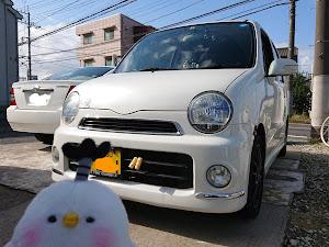ムーヴラテ L550S  COOL VSのカスタム事例画像 颯貴(回遊魚)ԅ(¯﹃¯ԅ)さんの2018年10月09日09:21の投稿