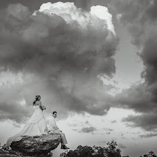 Wedding photographer Sebas Ramos (sebasramos). Photo of 07.04.2016