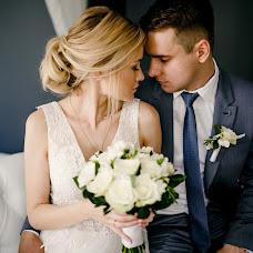 Wedding photographer Angelina Korf (angelinakphoto). Photo of 07.11.2018