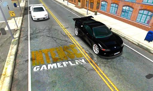 玩免費動作APP|下載激怒車の運転3D app不用錢|硬是要APP