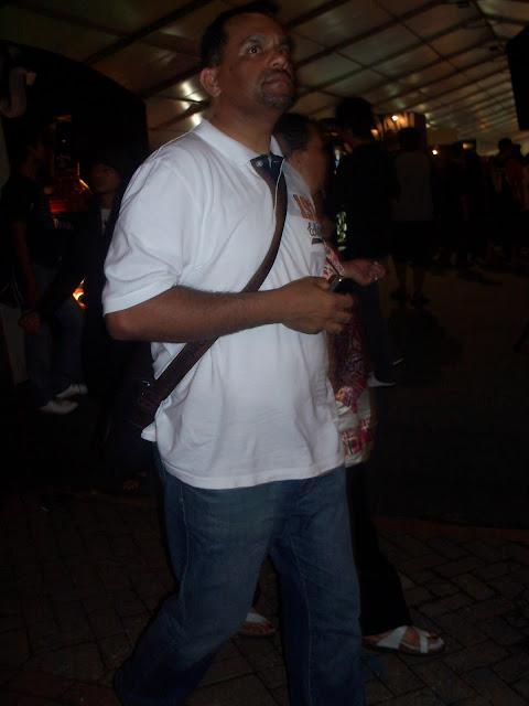 Bule, Java Jazz 2011