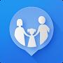 Locate Family icon