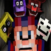 Five Nights at Craft World 2
