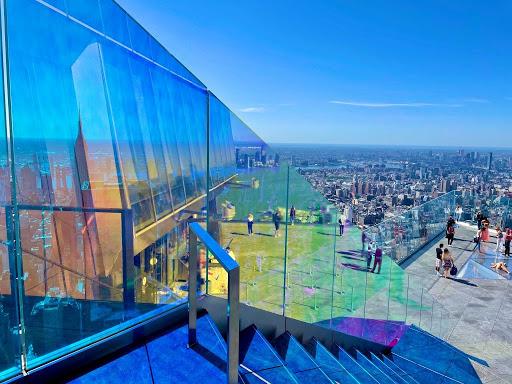 Hudson Yards' observation deck Edge announces special Pride celebration