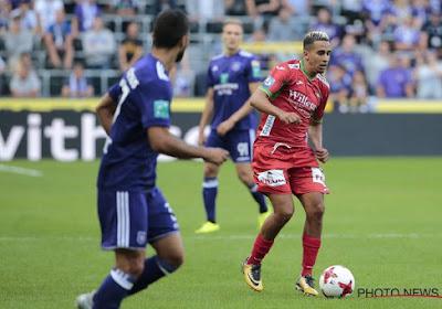Yassine El Ghanassy devrait rejoindre la Ligue 1 !