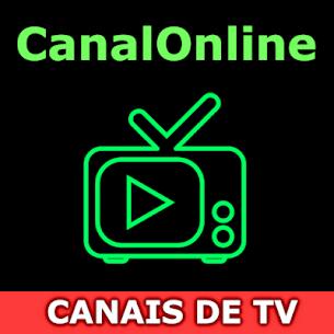 CanalOnline – Player Para Assistir TV Aberta 4