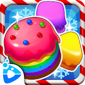 Cookie Blast 2- Cookie Crush Match 3 Mania