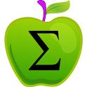 Eetcalculator icon
