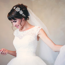 Wedding photographer Bella Gazaryan (BellaGazaryan). Photo of 12.08.2016