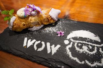 WOW Bistro - 旺.慢食餐酒館