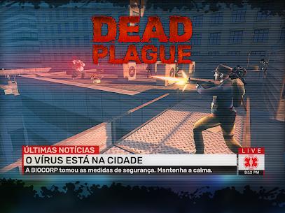 DEAD PLAGUE: Zombie Outbreak 1.2.8 Mod Apk Download 5