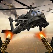Gunship Helicopter Strike War