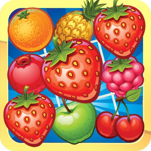 水果连连看HD 解謎 App LOGO-APP開箱王