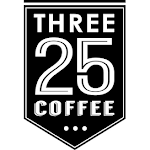 Logo of Three 25 Coffee Cold Brew Coffee On Nitro
