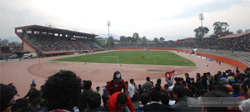 AFC Challenge Cup 2011