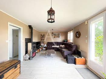 Maison 6 pièces 122,12 m2