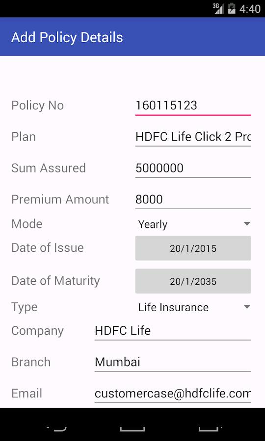 Car Insurance Calculator Calculate Insurance Premium Of