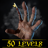 50 Levels Free New Room Escape Games