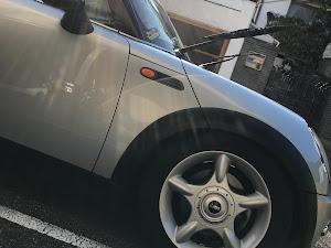 MINI RH16 くーぱーのカスタム事例画像 ポンコツに乗ってるポンコツ笑さんの2019年11月02日20:47の投稿