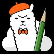 MangaName/ Draw draft of comic